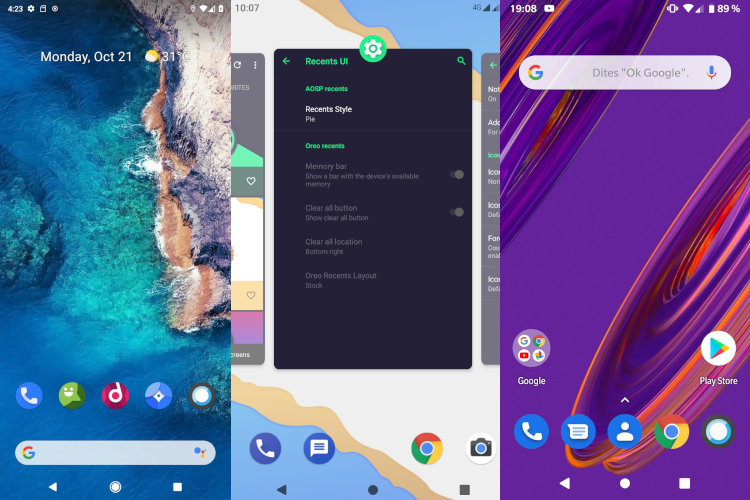 12 Best Custom ROMs for Android (2020)