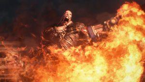 All Resident Evil Tyrants Ranked