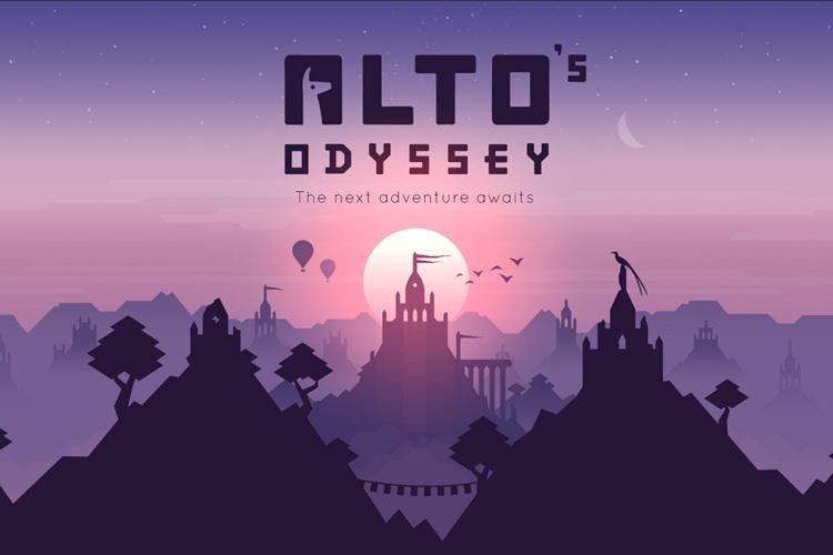 Alto's Odyssey, Alto's Adventure, and Kingdom Rush Now Free Due to Coronavirus Outbreak