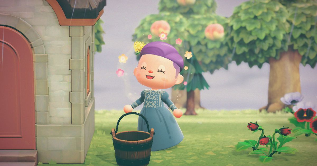 Animal Crossing: New Horizons fans are contributing to a real museum