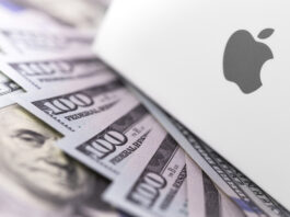 Apple Fined $1.2 Billion for Illegal Competitive Practices in France