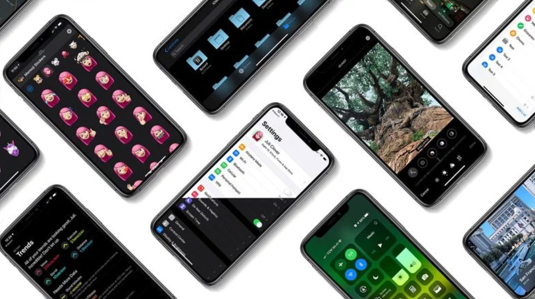 Apple iOS 13.4, iPadOS 13.4, tvOS 13.4, watchOS 6.2, and macOS 10.15.4 released