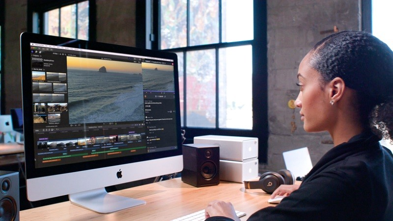 Apple offering Final Cut Pro X, Logic Pro X with 90-days free trials