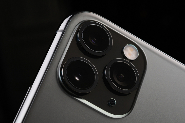 Apple to Launch 6.7-Inch 2020 iPhone with Sensor-Shift Image Stabilization