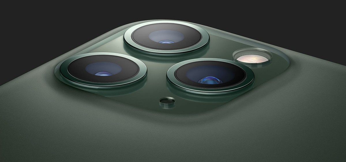 Apple's 6.7-inch iPhone 2020 may receive improved image stabilization