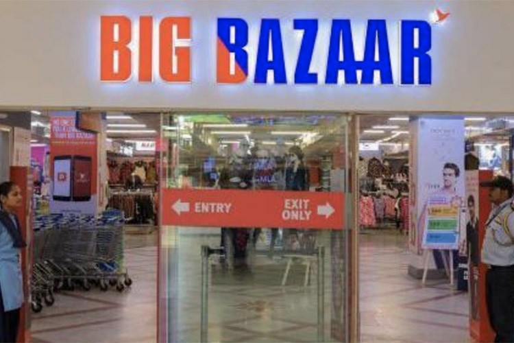 Big Bazaar Starts Doorstep Delivery of Groceries