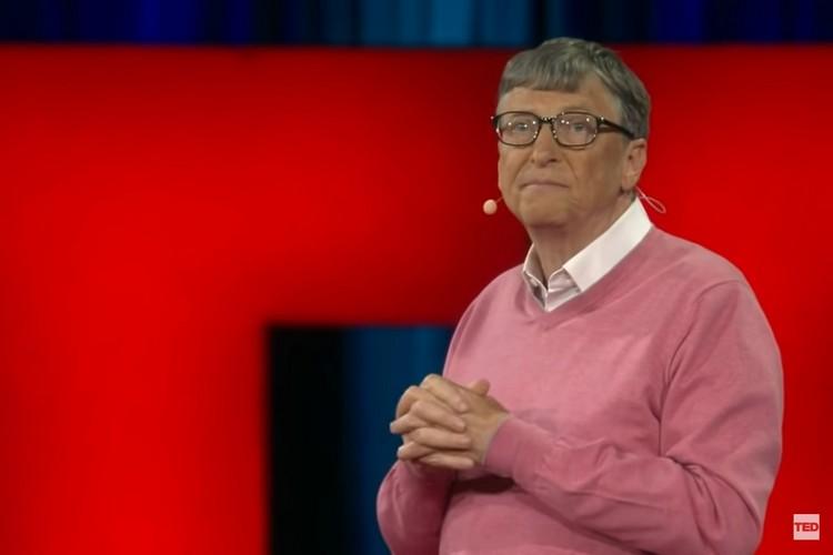 Bill Gates Warned Us About the Coronavirus 5 Years Ago