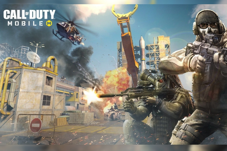 Call of Duty Mobile to Add New Meltdown Map, 2v2 Mode & More in Next Update