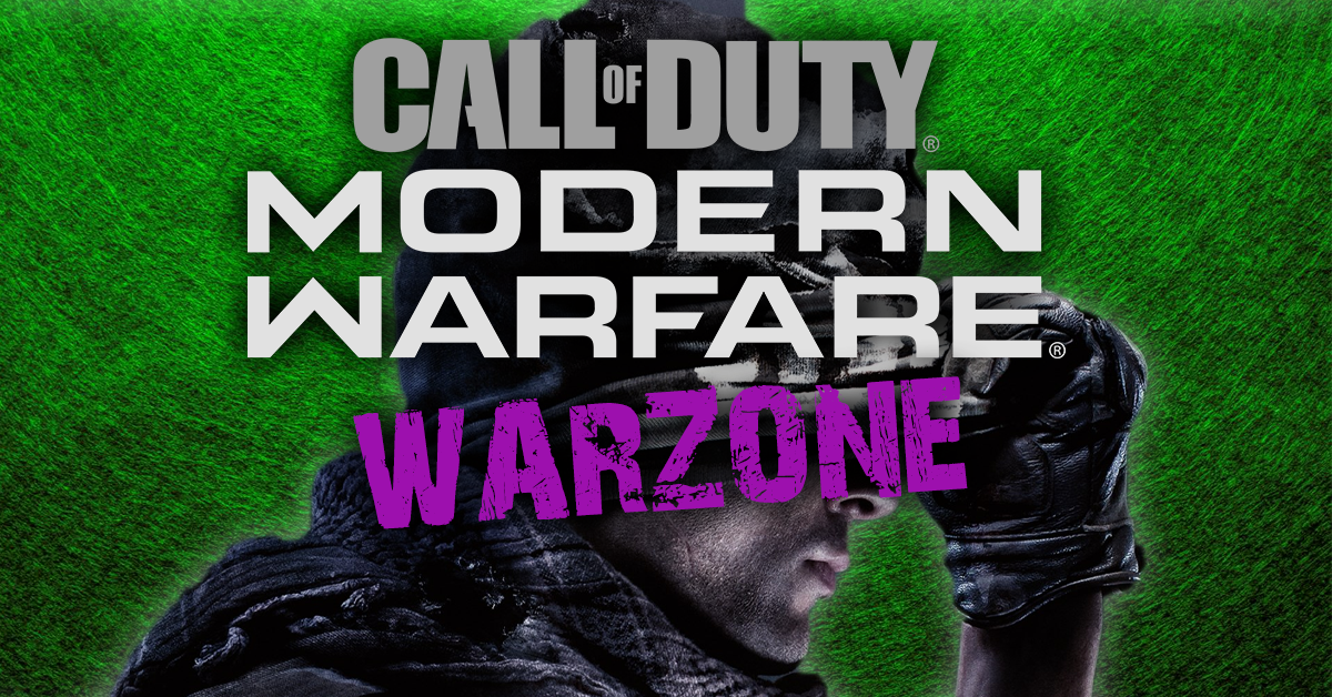call of duty warzone 1