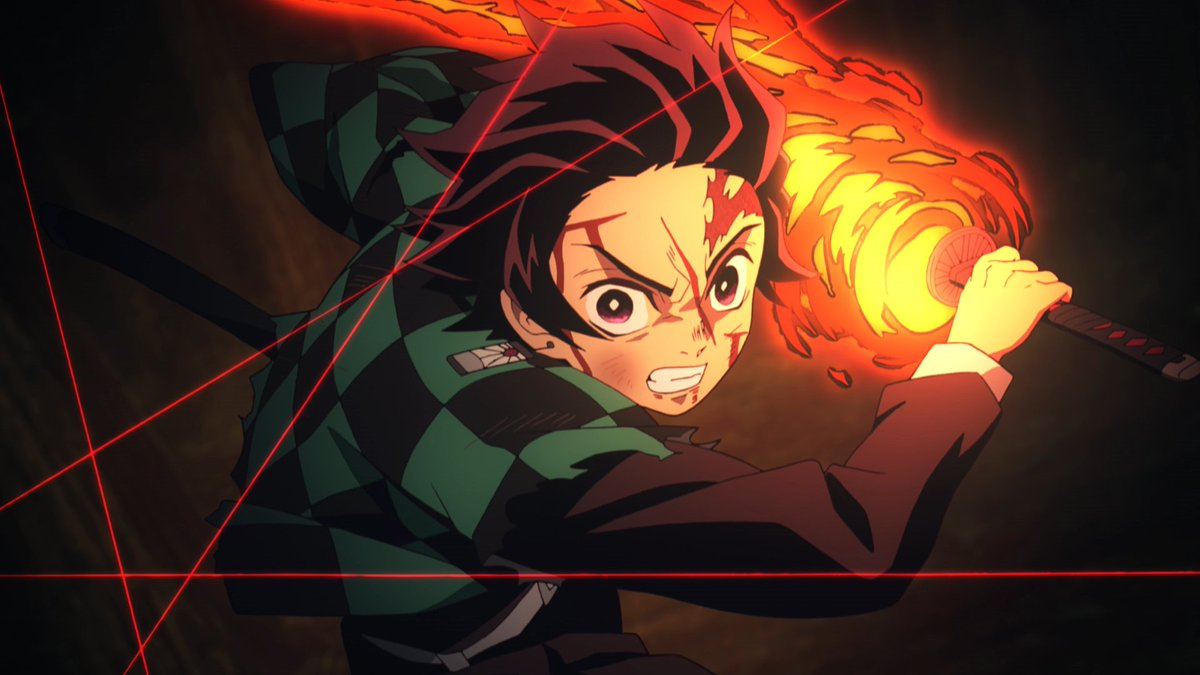 Demon Slayer mobile and PS4 games announced