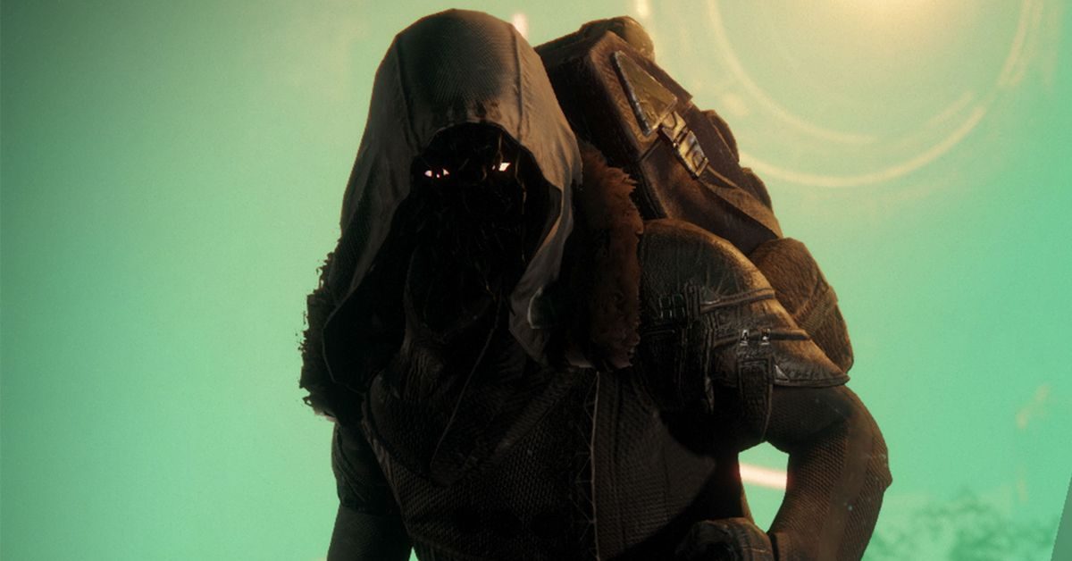 Destiny 2: Xur location and items, March 27-31