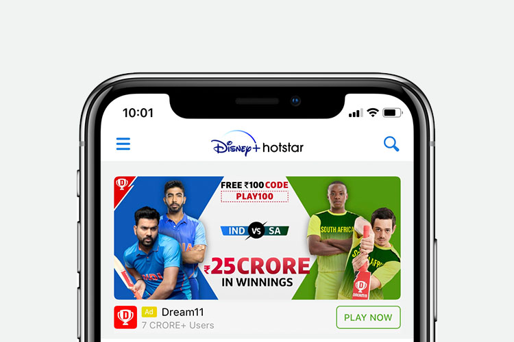 Disney+ Hotstar Launch Delayed; New Date to Be Announced Soon