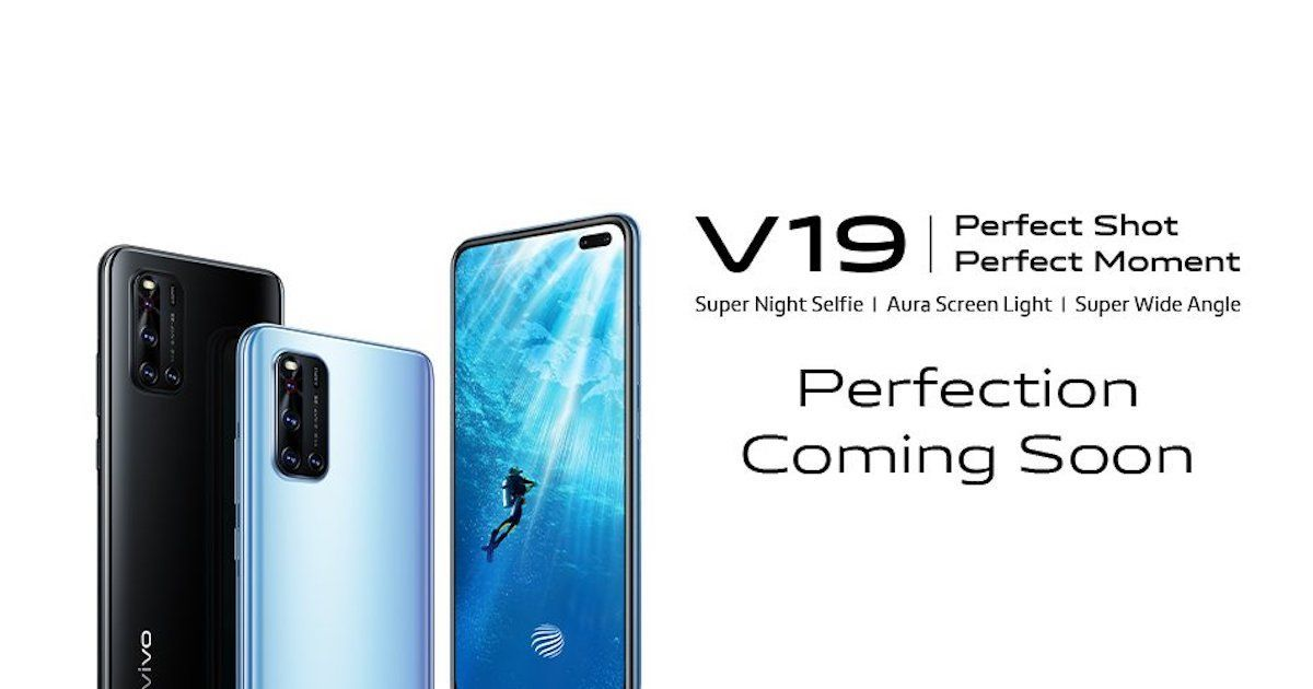 [Exclusive] Vivo V19 pre-bookings begin in India, offers revealed