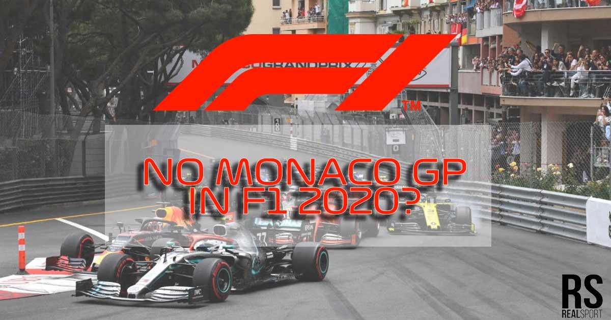 f1 2020 monaco gp cancelled