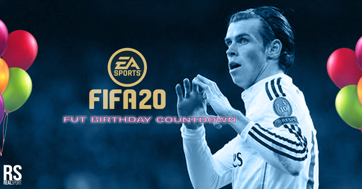 fifa 20 fut birthday countdown