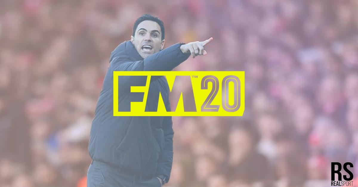 football manager 2020 corona new save