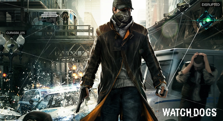 Freebie Alert: Watch Dogs available for free on Epic Games Store this Thursday