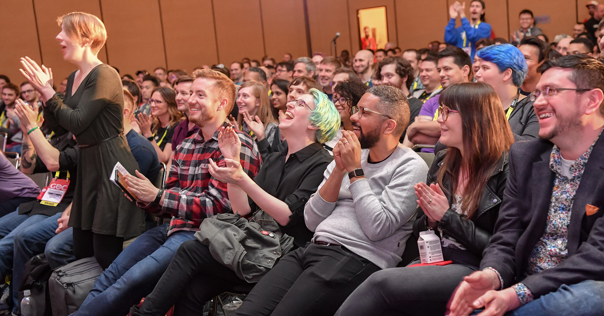 Game Developers Conference rescheduled for August, called GDC Summer