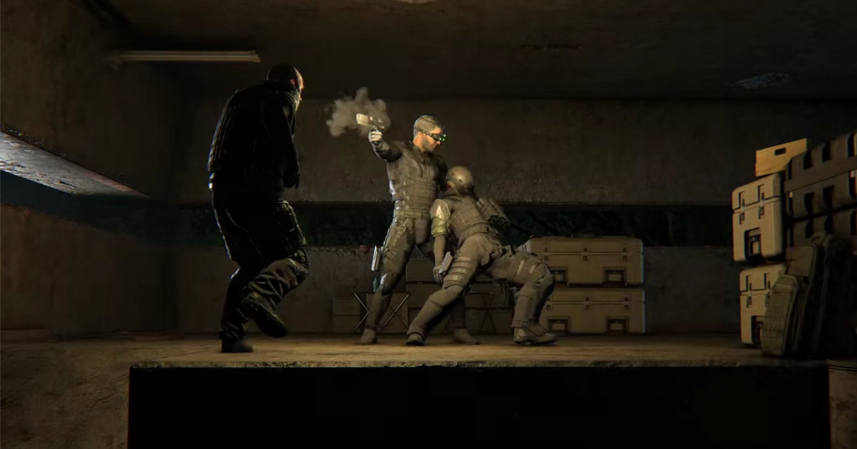 Ghost Recon Breakpoint, trying to win back fans, is free for everyone this weekend
