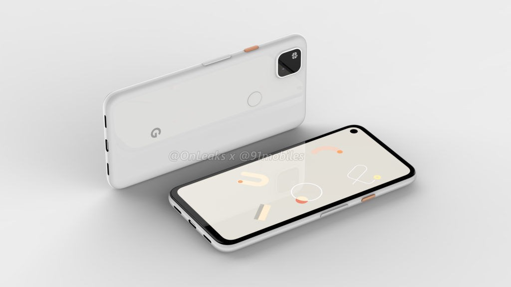Google Pixel 5 may not be a flagship release; Snapdragon 765G expected