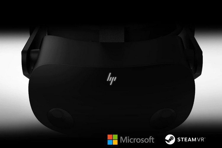 HP Teases Reverb G2 VR Headset Developed with Valve and Microsoft