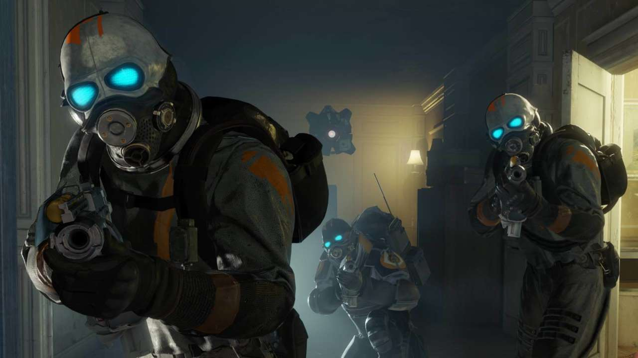 Half-Life: Alyx Dev Is Hopeful That The Next Game Won't Take 13 Years