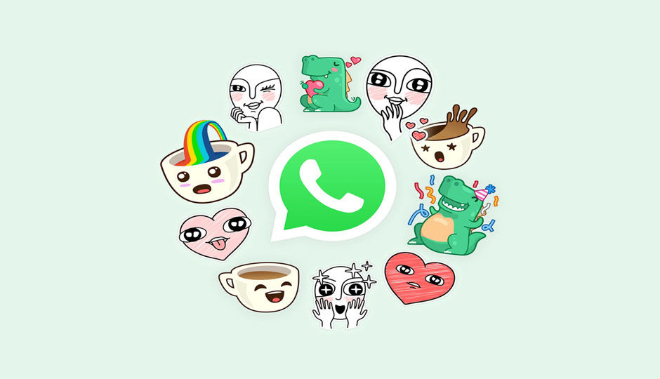 How to create a customized WhatsApp sticker pack