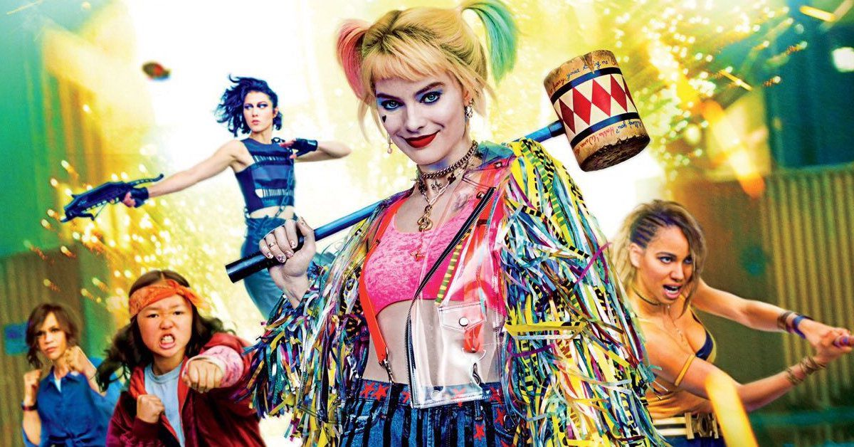 How to watch Harley Quinn in Birds of Prey right now on streaming