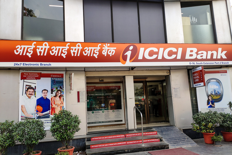 ICICI Bank Launches Online Banking Services on WhatsApp