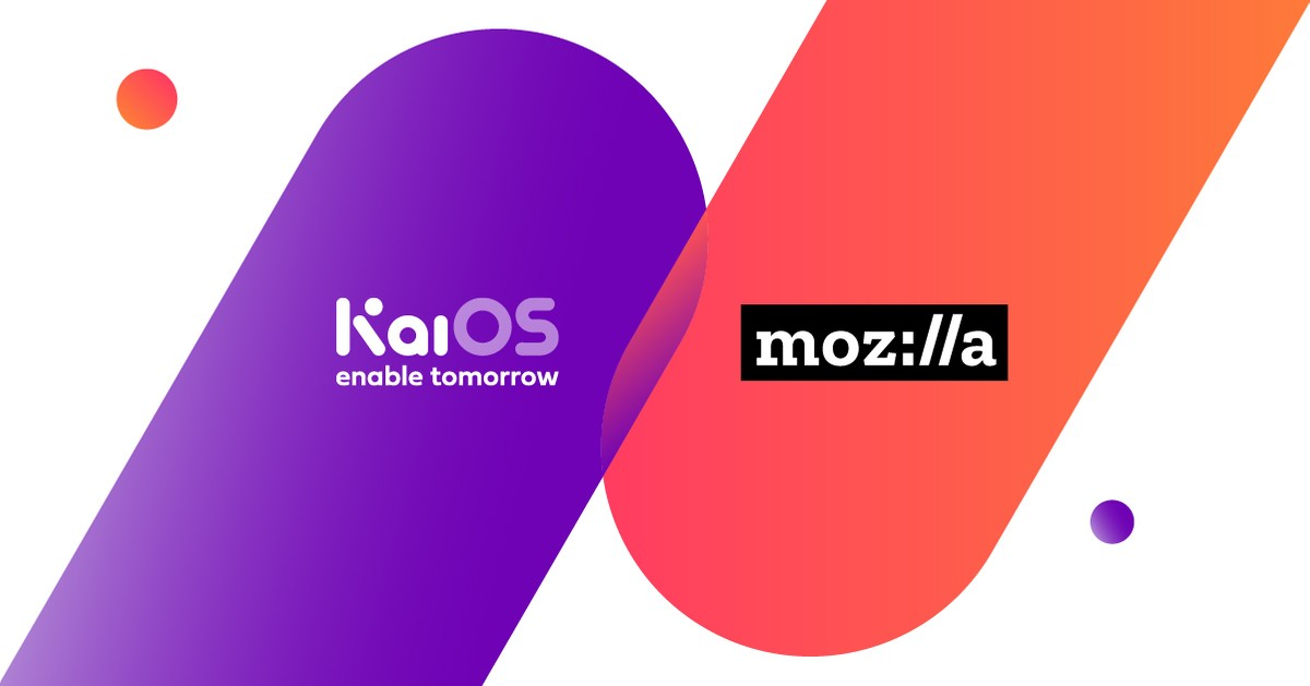 KaiOS Technologies and Mozilla partner to improve security of KaiOS