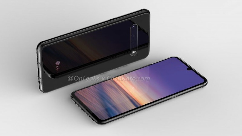 LG G9 ThinQ may pack Snapdragon 765G processor | Rumor