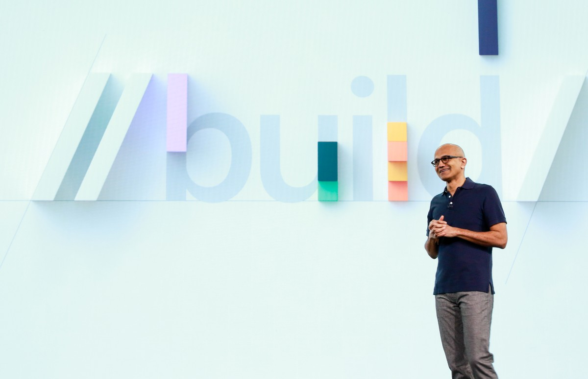 Microsoft Build developer conference 2020 called off due to Coronavirus