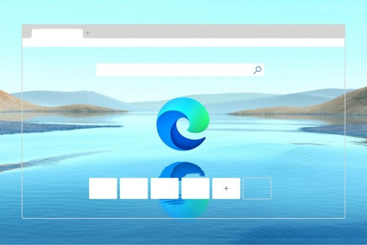 Microsoft Edge Gets New Vertical Tabs UI, Smart Copy, and Password Monitor