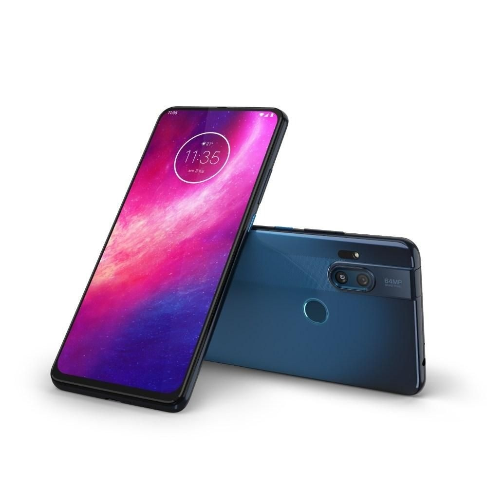 Motorola One Mid with 6GB RAM, Android 10 spotted on Geekbench