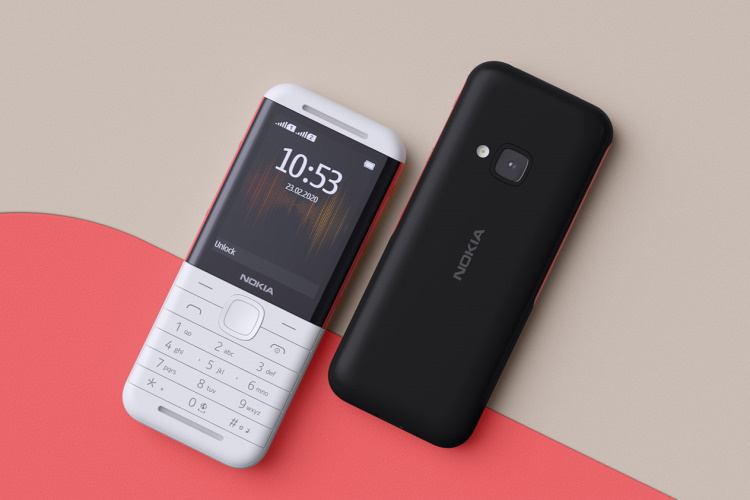 Nokia 5310 Launched; HMD Global Revives Nokia XpressMusic