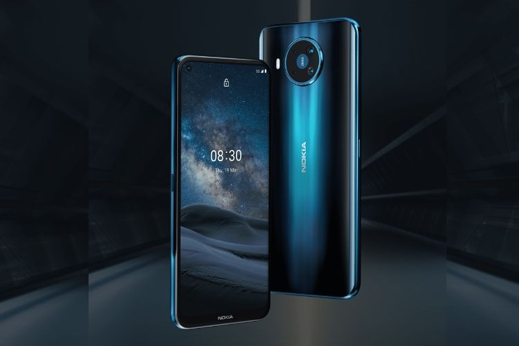 Nokia 8.3 5G, Nokia 5.3, and Nokia 1.3 Launched