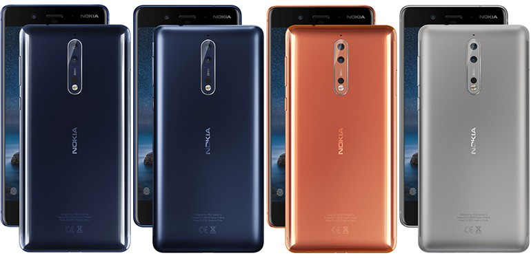 Nokia Android 10 rollout roadmap is here | UPD: revised roadmap