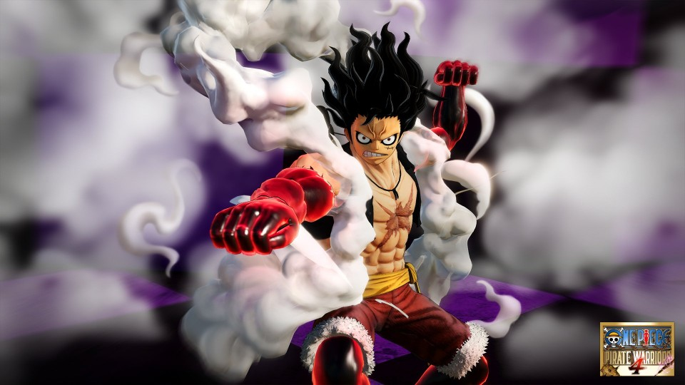One Piece: Pirate Warriors 4 to release in 2 days!
