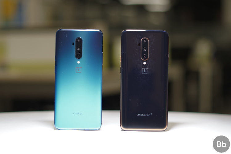 OnePlus 7 and 7T Series Get Instant Translation with Latest OxygenOS Open Beta
