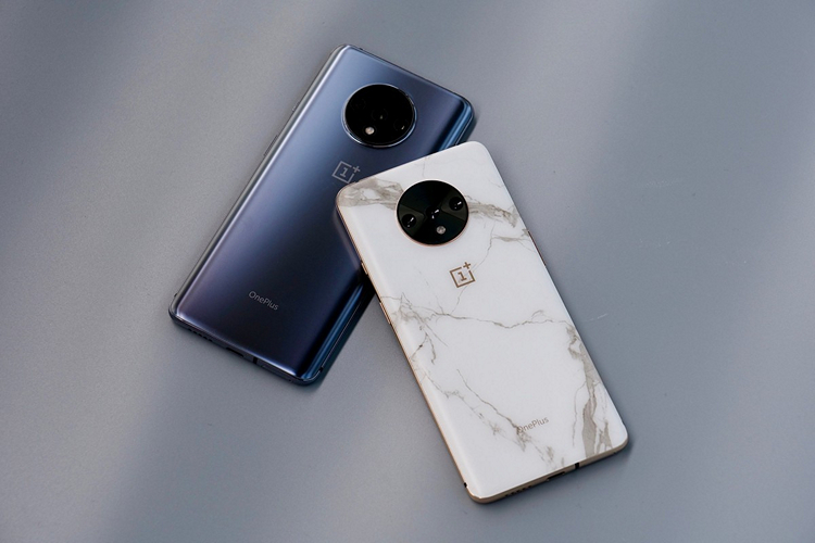 OnePlus 7T Might Have Had a Marble Finish Option, Reveals CEO Pete Lau
