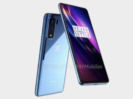 OnePlus 8 Lite may launch as OnePlus Z, new tip suggests