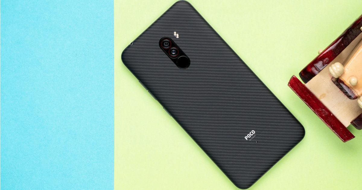 POCO F2 will not be a rebranded Redmi K30 Pro, confirms POCO GM