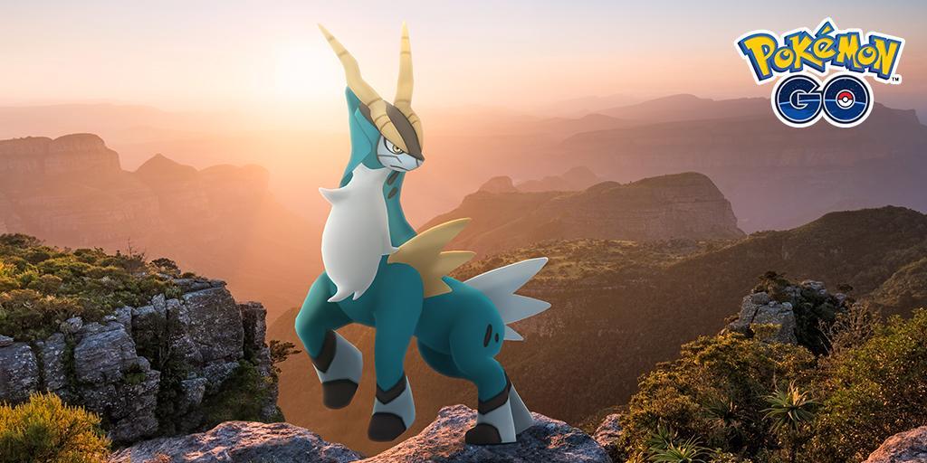Pokemon Go Spotlight hour today (March 17) - Timings, Bonuses & Cobalion Special Raid event