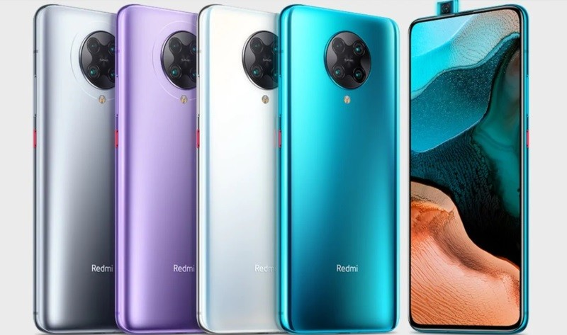Redmi K30 Pro may arrive as Poco F2 in India