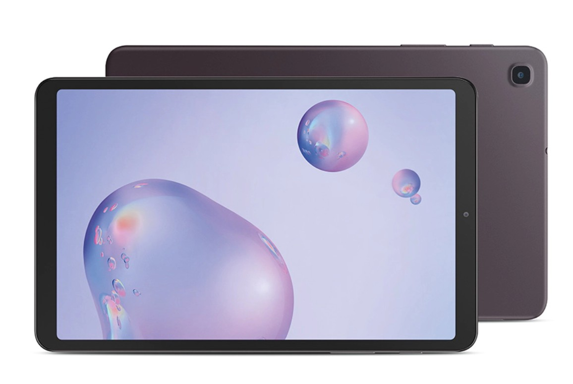 Samsung Galaxy Tab A 8.4 (2020) with octa-core SoC, 5000mAH battery launched for $280