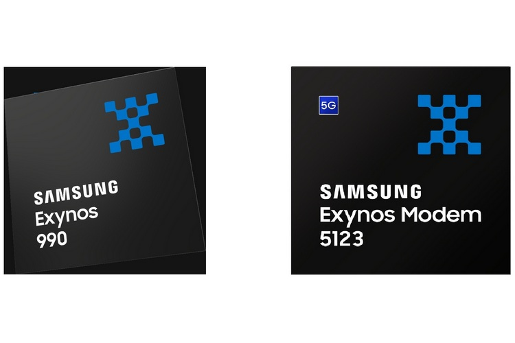 Samsung Surpasses Apple to Become Third-Largest Mobile SoC Maker