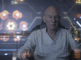 Season 1 of Star Trek: Picard went in a weird, sad direction by the finale