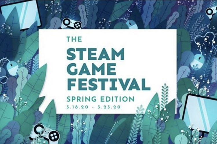 Steam Game Festival: Spring Edition Lets You Try 40 Indie Games for Free