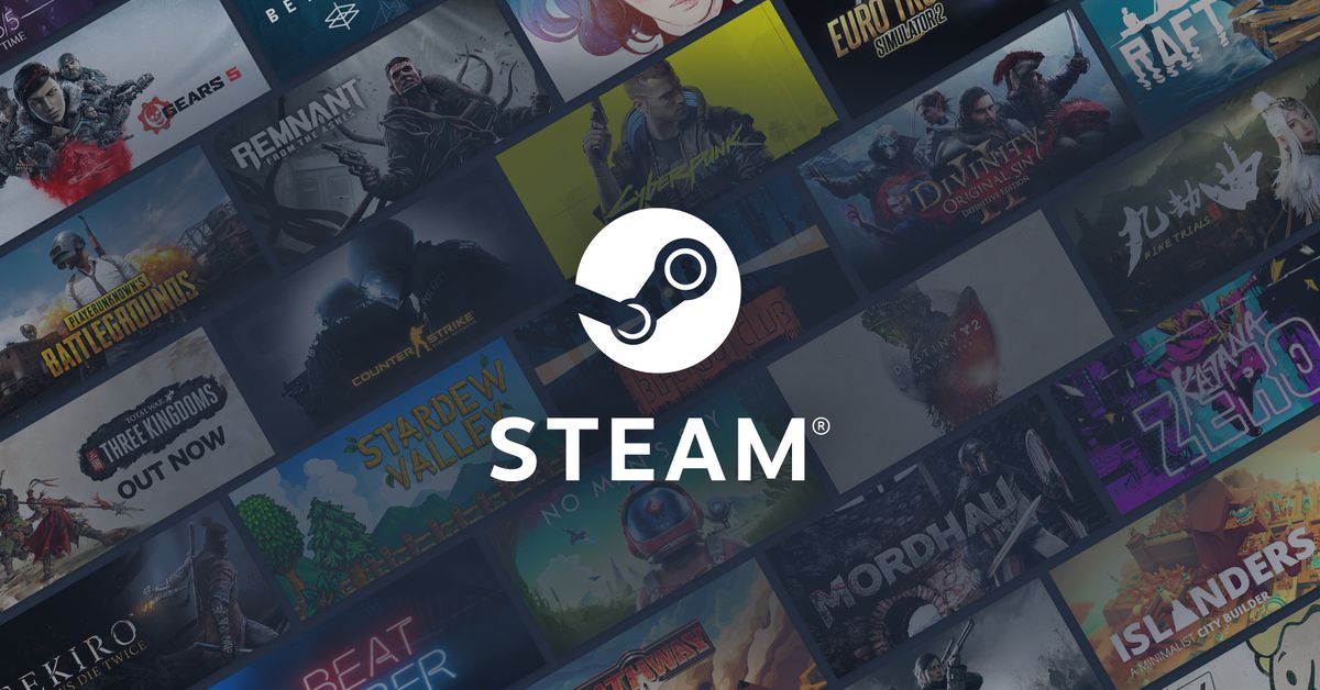 Steam changes game auto-updates to manage bandwidth during COVID-19 pandemic