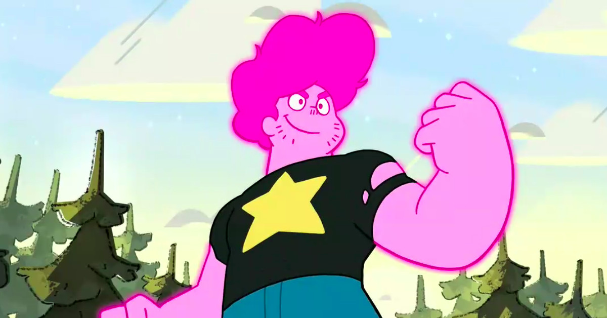 Steven Universe Future: Rebecca Sugar on ending her show & future plans